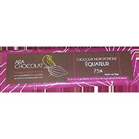 Ara Chocolat Équateur 75%