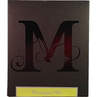 Metiisto Artisan Chocolate Nicaragua 70%
