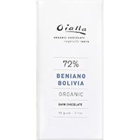 Oialla Beniano Bolivia 72%