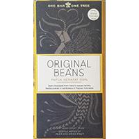 Original Beans Papua Kerafat 68%