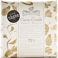 Rózsavölgyi Csokoládé Madagascar Criollo 71%