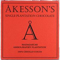 Åkesson's Criollo Madagascar 100%