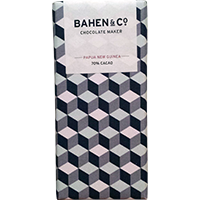 Bahen & Co. Papua New Guinea 70%
