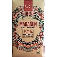 Georgia Ramon Peru Marañón vollmilch 60%
