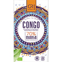 Georgia Ramon Congo 70%