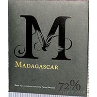 Metiisto Artisan Chocolate Madagascar 72%