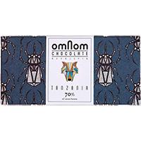 Omnom Tanzania 70%