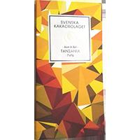 Svenska Kakaobolaget Tanzania 74%