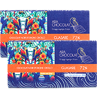Ara Chocolat Guasare Criollo 72% 48h/72h