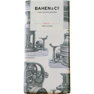 Bahen & Co. Brazil 70%