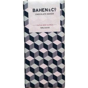 Bahen & Co. Papua New Guinea 70%