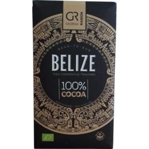 Georgia Ramon Belize 100%