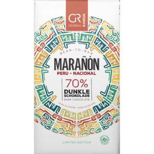 Georgia Ramon Peru Marañón 70%