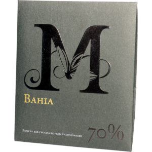 Metiisto Artisan Chocolate Bahia 70%