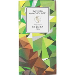Svenska Kakaobolaget Sri Lanka 70%