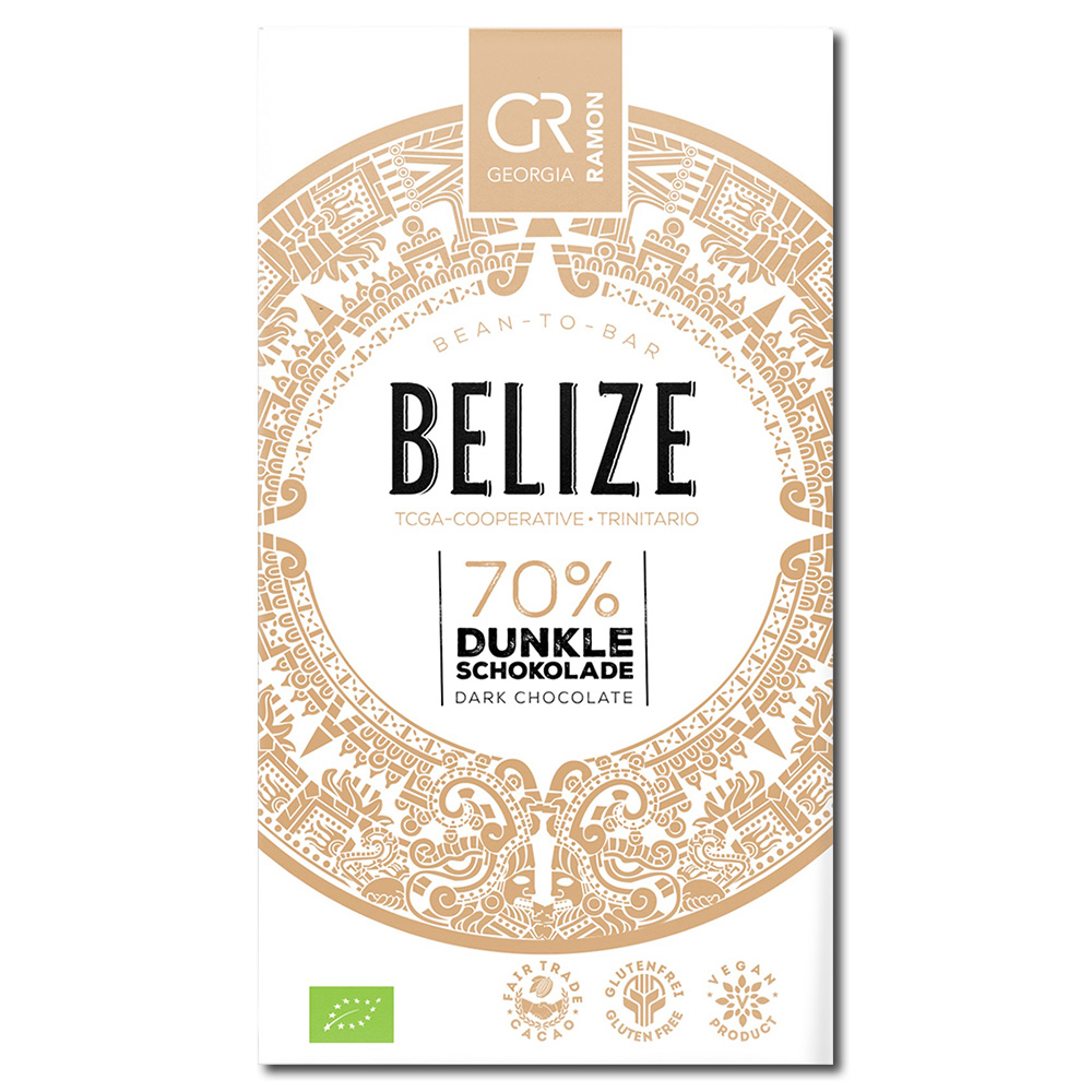 Georgia Ramon Belize 70%