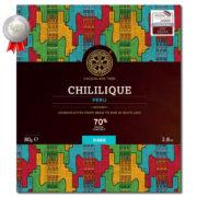Chocolate Tree Peru Chililique 70% tumma suklaa