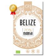 Georgia Ramon Belize 70% tumma suklaa