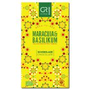 Georgia Ramon Passion Fruit & Basil valkosuklaa