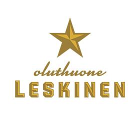 Oluthuone Leskinen