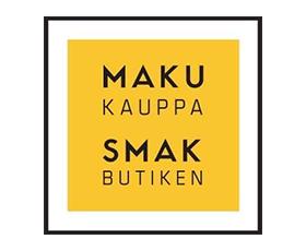 Makukauppa - Smakbutiken