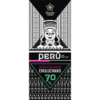 Amazing Cacao Peru Chulucanas 70%