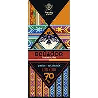 Amazing Cacao Ecuador Los Rios 70%