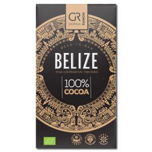 Georgia Ramon Belize 100% tumma suklaa
