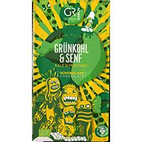 Georgia Ramon Kale & Mustard