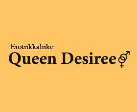 Queen Desiree