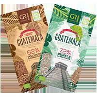 Georgia Ramon Guatemala