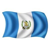 Guatemalan lippu