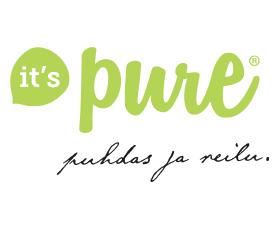 It's Pure Ideapark Oulu