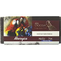 Ara Chocolate Nugu 76%