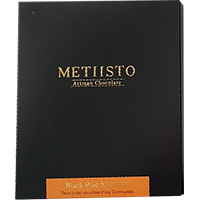 Metiisto Artisan Chocolate Black Post Milk 55%