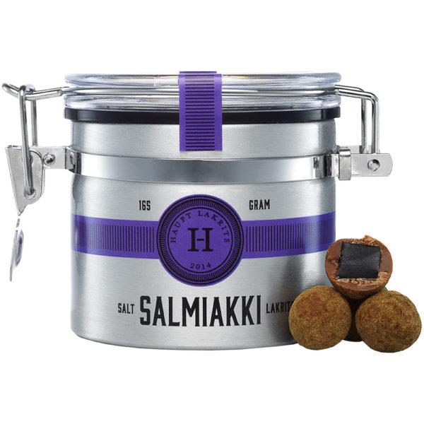 Haupt Lakrits present Salmiakki maitosuklaa