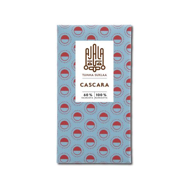 Ajala Chocolate Cascara 60% tumma suklaa