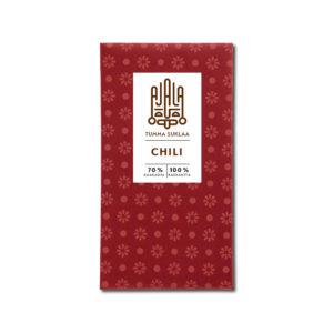 Ajala Chocolate Chili 70% tumma suklaa