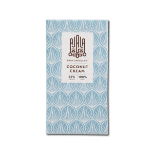 Ajala Chocolate Coconut Cream 55%
