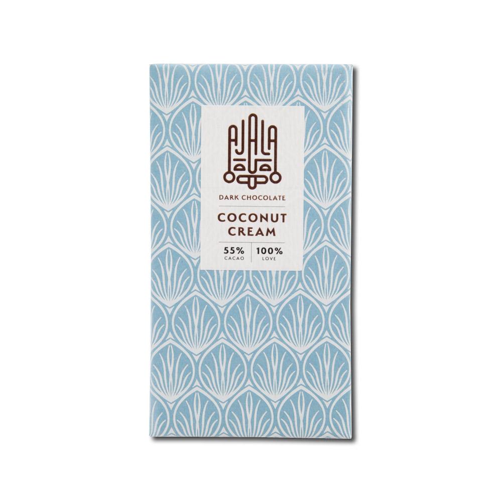 Ajala Chocolate Coconut Cream 55%