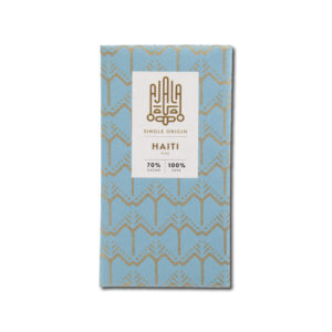 Ajala Chocolate Haiti 70%