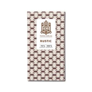 Ajala Chocolate Rustic 70% tumma suklaa